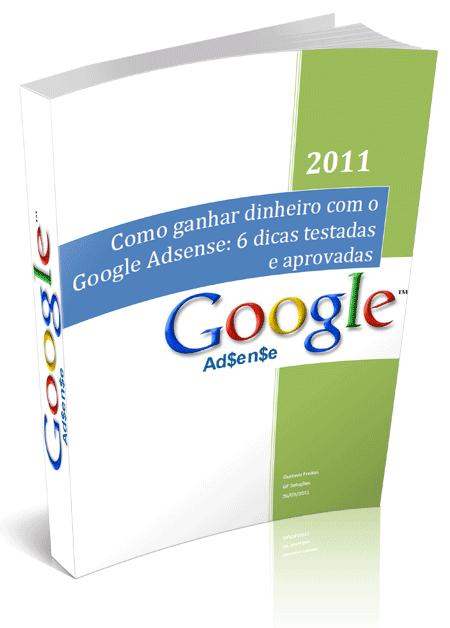 ebook, ganhar dinheiro, google adsense, blogs
