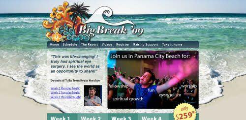 Big Break '09