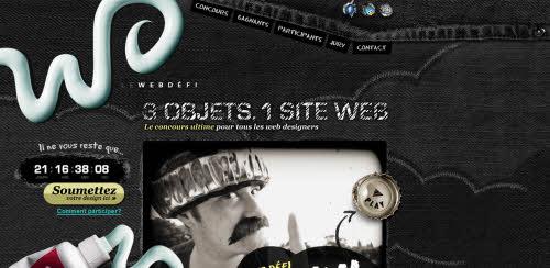 le-web-defi