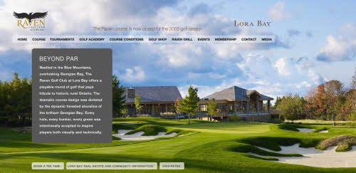 Lora Bay Golf