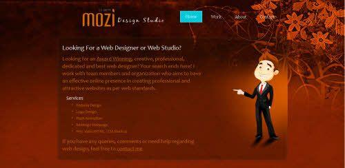 Mozi Design Studio