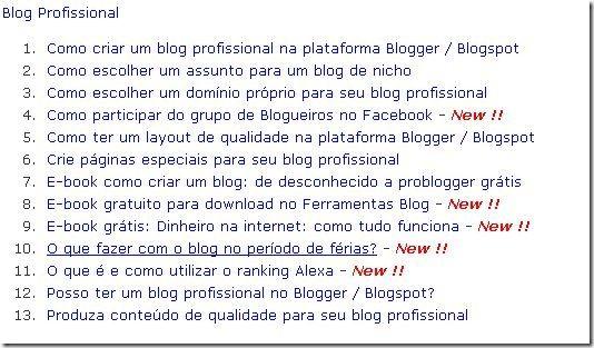 blogger, blogspot, sitemap