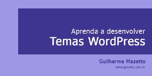 criar temas wordpress