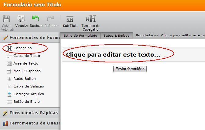 formulario, jotform, contato, blogspot