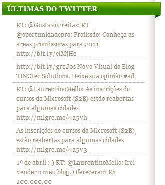 twitter, codigo, wordpress
