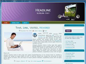 tema, wordpress