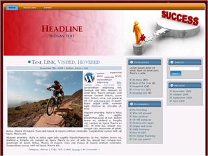 tema, wordpress
