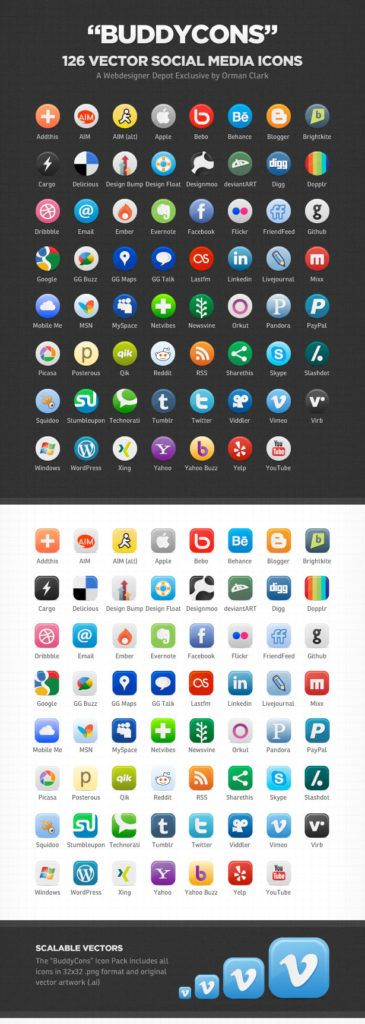 icones, rede social, social, social media, download, icons, gratuitos