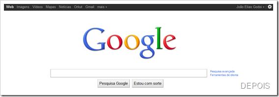 Google anuncia melhorias no design de seus produtos