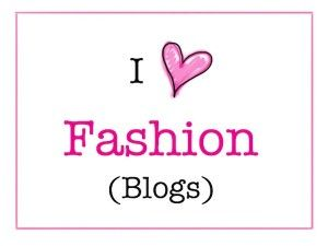 Fashion Blog Luv
