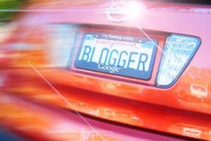 Divulgue o seu Blog