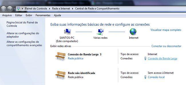 Configurar DNS Google 1