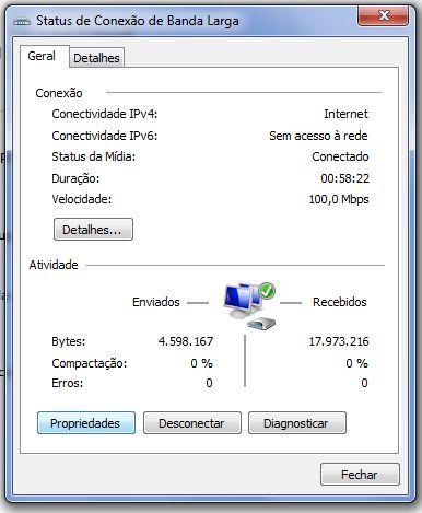 Configurar DNS Google 2