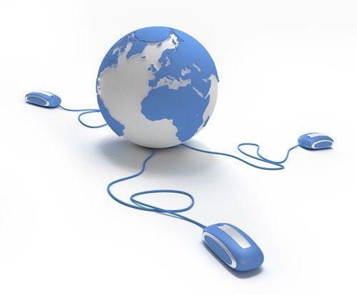 DNS e Internet