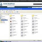 wp wizard, programa, wp, wordpress, personalizado, instalação, instalar
