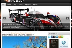 template, tema, wordpress, wp, 2 colunas, carro, automovel