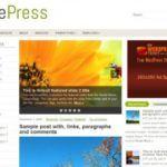 template, tema, wordpress, wp, 3 colunas