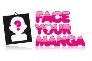 Logo FaceYourManga