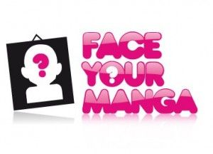Logo FaceYourManga