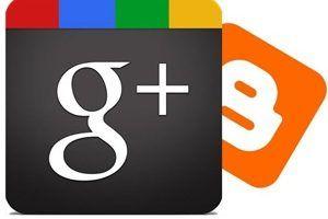 botoes novos do google + no blogger