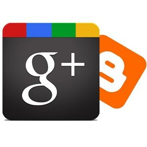 botoes novos do google + no blogger