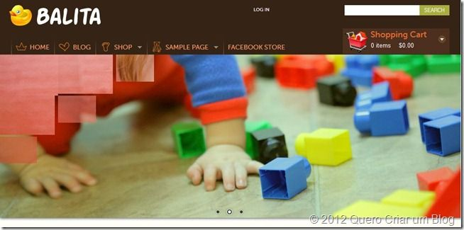 balita template loja virtual wordpress