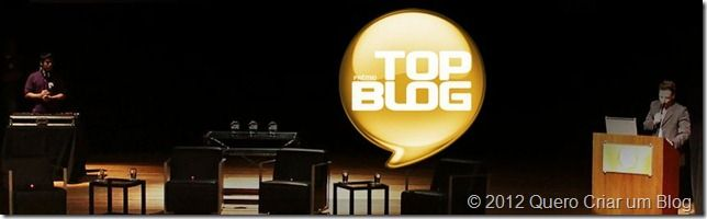 como participar do premio top blog
