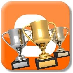 Top blogger 2012