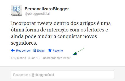 incorporar tweet1