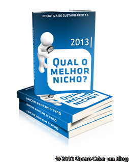 ebook blogs de nicho 2013