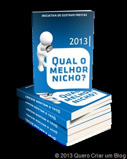 ebook blogs de nicho 2013
