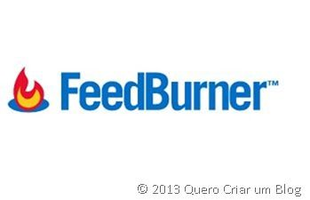 google anuncia fim do Feedburner