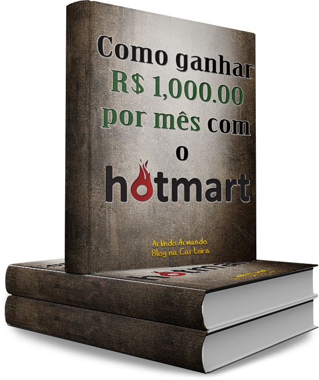 Ebook hotmart