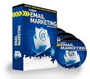 Curso Email Marketing para Iniciantes [BOX3D   CDS] - Baixa Resolução