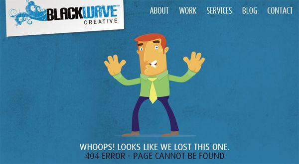 páginas 404 criativas 4