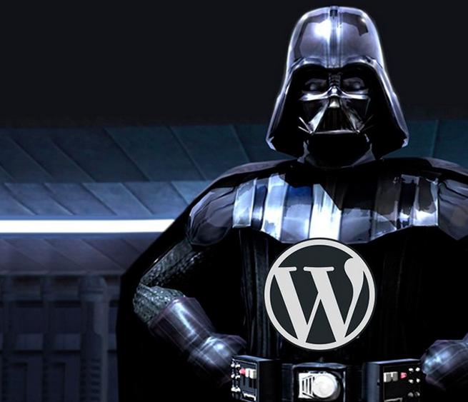 como evitar o maior vilão do WordPress