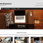 +1000 templates responsivos wordpress catch responsive