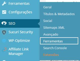 O Googlebot não consegue aceder a ficheiros CSS e JS em seu blog