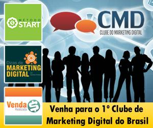 CMD - Clube no Marketing Digital