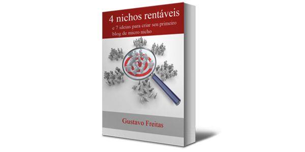 4 nichos rentáveis e 7 ideias para criar um blog de micro nicho de sucesso