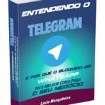 e-book gratuito Entendendo o Telegram