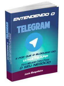 e-book gratuito Entendendo o Telegram