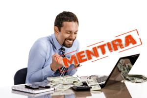 6 mentiras sobre ganhar dinheiro com blogs (a #4 é a pior de todas)