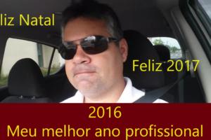 [Vídeo] feliz natal e próspero ano novo! E porque 2016 foi um grande ano