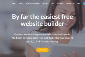 Como criar um site otimizado para celulares pelo Site123
