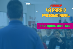 curso presencial de Marketing Digital com Gustavo Freitas