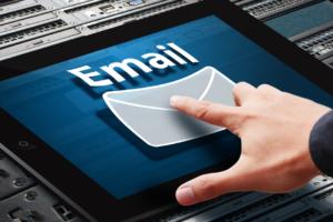 Como criar sua primeira lista de e-mail