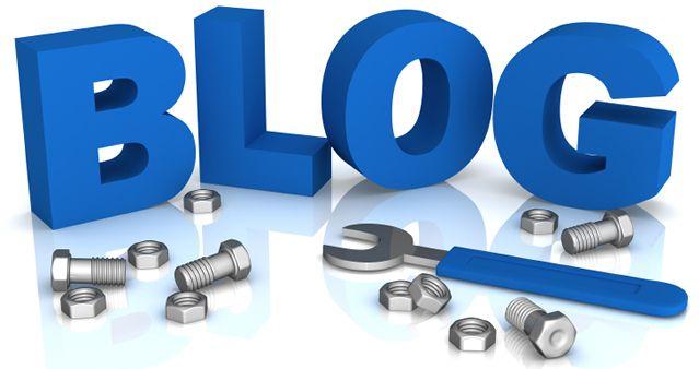 criar um blog de sucesso passo a passo garantido